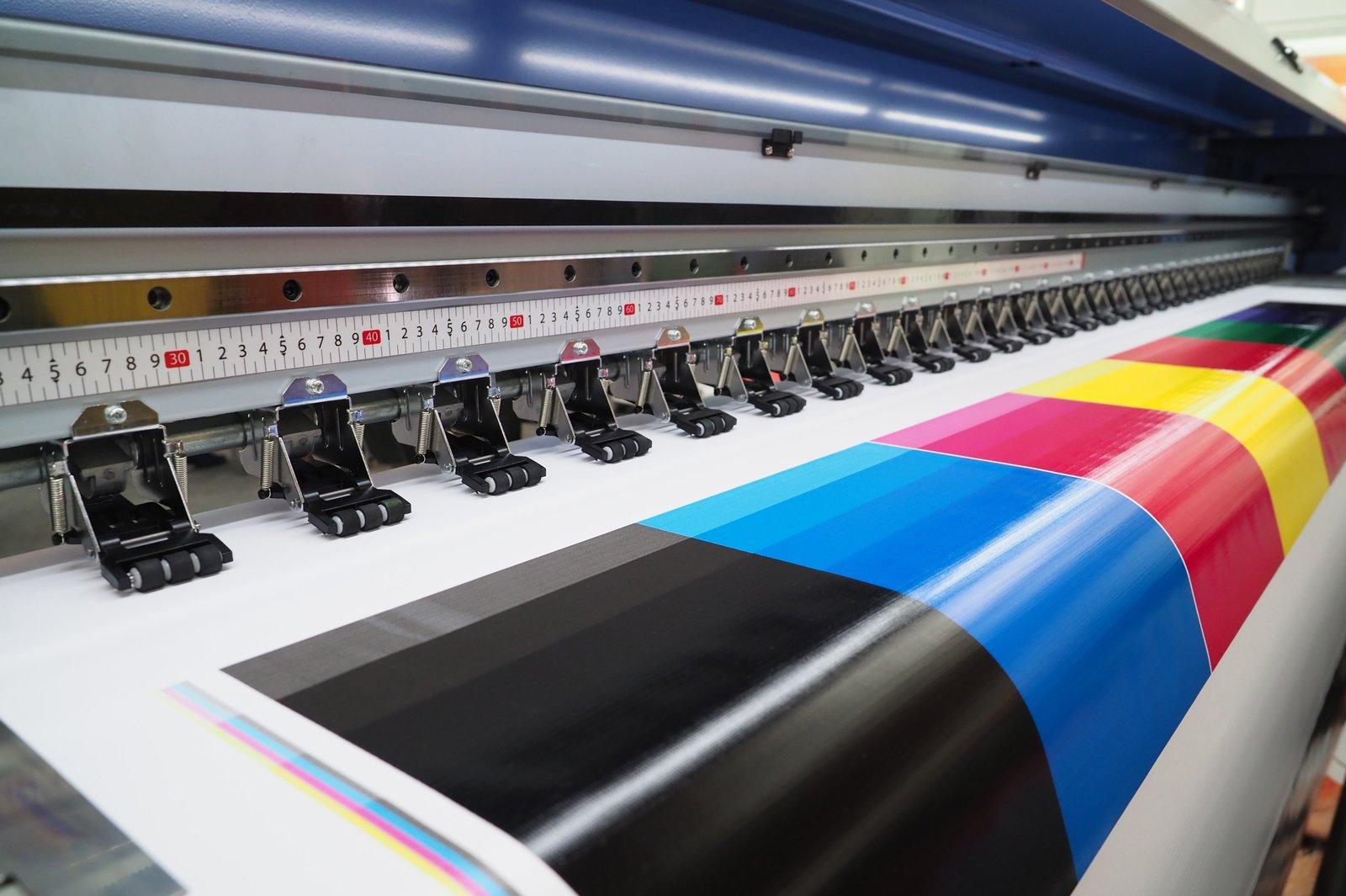 Какую роль в рекламе играет баннерная печать?